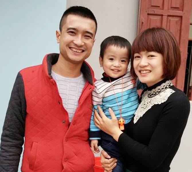 Nguyễn Anh Tuấn, Đỗ Thị Nguyên, hạnh phúc, đơm hoa, sàn đấu