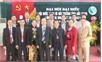 Đại hội đại biểu Hội Nước sạch và Môi trường tỉnh lần thứ III