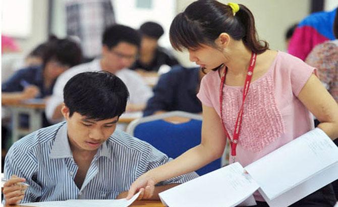 Ban hành, quy chế, tuyển sinh, xét chọn, học sinh, hệ dự bị đại học