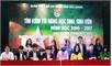 Bắc Giang: Sôi nổi ngày hội học sinh, sinh viên