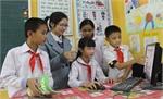 Sáng tạo xây dựng trường chuẩn quốc gia