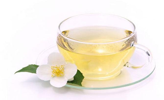 Bất ngờ, khả năng, ngăn chặn, ung thư, trà hoa nhài