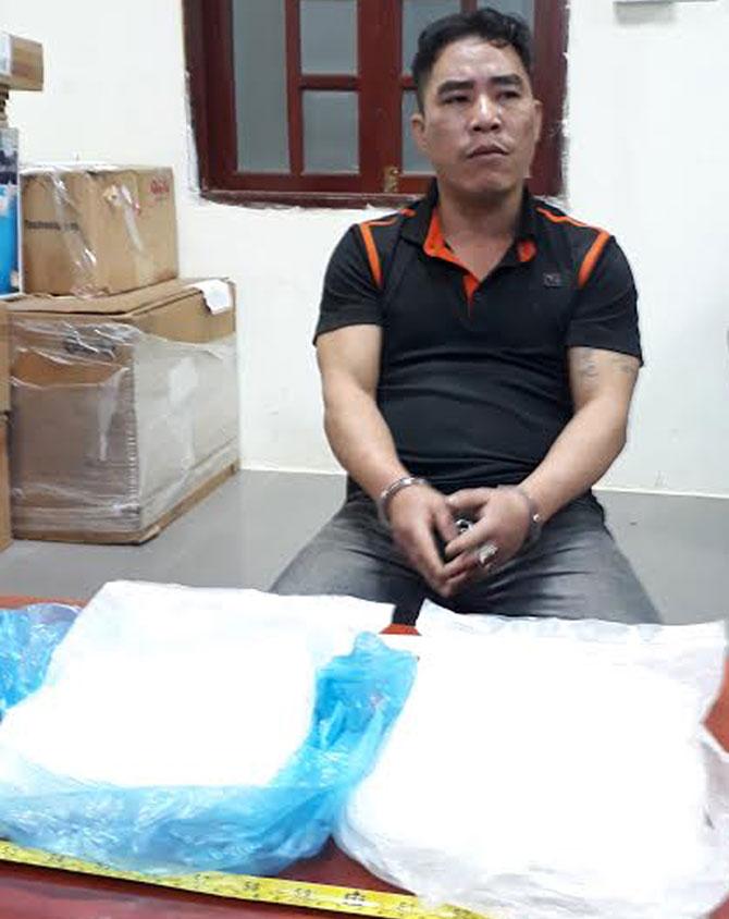 đối tượng,  mua bán,  1,6 kg ma túy,  Đặng Phương Thanh