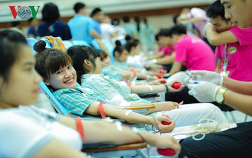 Bộ Y tế, không chọn, phương án, hiến máu, nghĩa vụ, bắt buộc