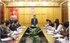 Phó Chủ tịch UBND tỉnh Lê Ánh Dương: Tạo chuyển biến mạnh mẽ hơn nữa về phát triển du lịch