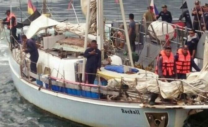 Philippines, chấn động, vụ 8 ngư dân,  sát hại, dã man