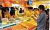 Đảo chiều, giá vàng SJC và Bảo Tín Minh Châu cùng tăng