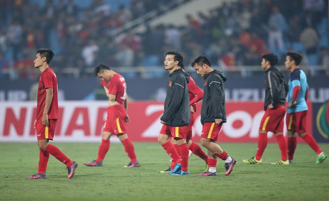 World Cup, 48 đội, bóng đá, Việt Nam, khó mơ