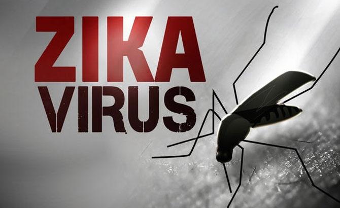 6 trường hợp, mắc Zika, Đồng Nai