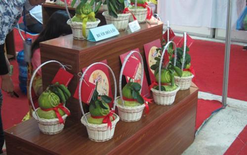 Giới thiệu,  đặc sản, vùng miền, Hội chợ Xuân 2017