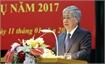 Minister calls for sustainable socioeconomic development in mountainous regions