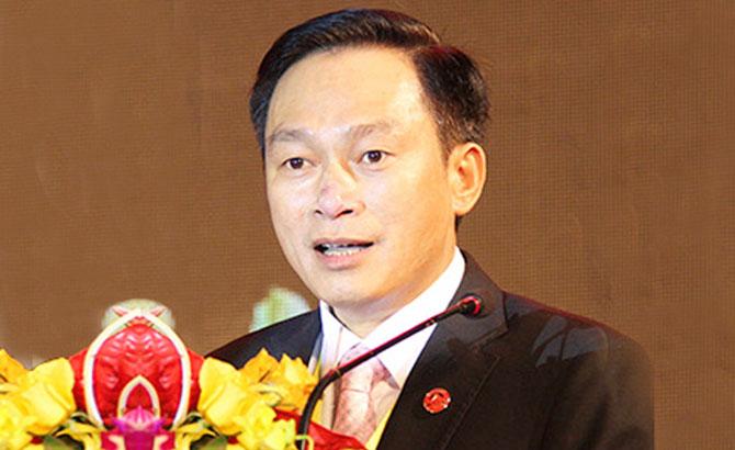 Thông điệp, năm mới, 2017,  Chủ tịch, UBND, huyện Lục Ngạn