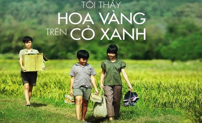 'Ngày Phim Việt Nam', lần đầu, tổ chức, Hàn Quốc