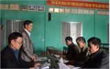 Cấp ủy nắm làng, đảng viên sát hộ