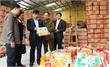 Bắc Giang: Không để hàng hóa khan hiếm, tăng giá dịp Tết
