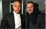 Tiền vệ Depay rời MU sang Lyon với giá 21,6 triệu bảng