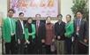 Trao quà Tết cho người nghèo, đối tượng chính sách huyện Lục Nam