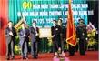 Huyện Lục Nam kỷ niệm 60 năm Ngày thành lập và đón nhận Huân chương Lao động hạng Nhì