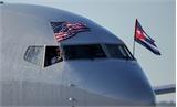 Phái đoàn Cuba đầu tiên tới Mỹ dưới thời chính quyền Donald Trump