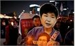 Tổng thống Hàn Quốc phủ nhận liên quan danh sách đen
