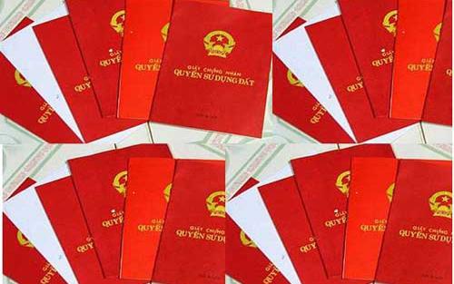 """Thời gian,  """"sổ đỏ"""", 15 ngày, đăng ký,"""