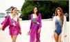 Chung kết Hoa hậu hoàn vũ 2016 sẽ được truyền hình trực tiếp trên VTV6 vào mùng 3 Tết