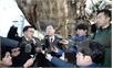 Hàn Quốc: Ứng cử viên Ban Ki-moon kêu gọi đoàn kết dân tộc
