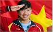 Swimmer Anh Vien and dream of standardisation