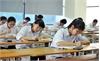 Thi THPT quốc gia 2017: Thí sinh tự do được bố trí phòng thi riêng