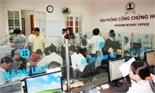 Thành lập Hiệp hội Công chứng Việt Nam