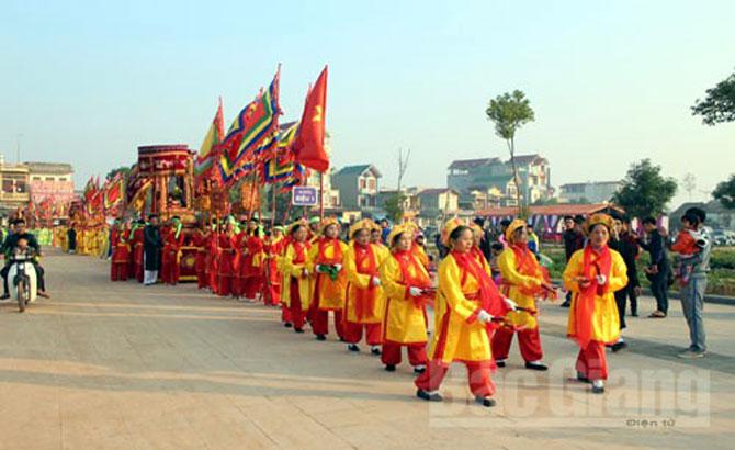 Bắc Giang: Quảng bá  du lịch trên trang web và mạng xã hội