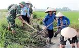 Tân Yên: Xây dựng mới hơn 100  mô hình dân vận khéo