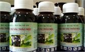 Hỗ trợ chế phẩm sinh học cho nông dân trồng cam