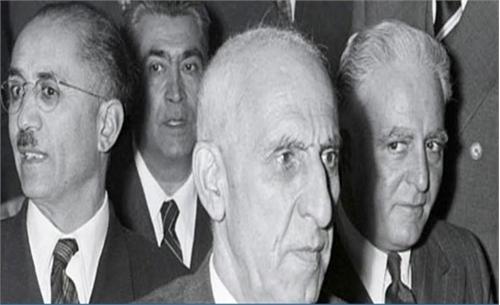 Giải mã tuyệt mật vụ đảo chính quân sự lật đổ Chính phủ Iran năm 1953
