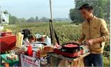 Kiểm soát thực phẩm mùa lễ hội: Liên tục kiểm tra, mạnh tay xử lý