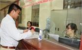 Hiệp Hòa: Phát phiếu đánh giá về giải quyết thủ tục hành chính