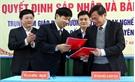 Sáp nhập hai cơ sở dạy nghề tại Yên Thế