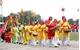 Cau Vong festival, sport games in full swing in Tan Yen