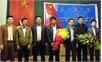 Bắc Giang: Thành lập 7 tổ chức công đoàn
