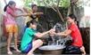 Phấn đấu 95% dân cư nông thôn sử dụng nước hợp vệ sinh