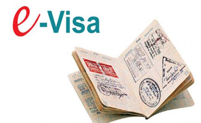 Cập nhật, hướng dẫn, thị thực, điện tử, thí điểm, Việt Nam