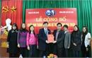 Thành lập Đảng bộ Trường THPT Thái Thuận