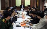 Chuẩn bị tốt các điều kiện cho Lễ đón Bằng xếp hạng Di tích quốc gia đặc biệt chùa Bổ Đà