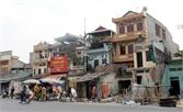 Giải phóng mặt bằng đường Xương Giang: Đồng thuận vì sự phát triển