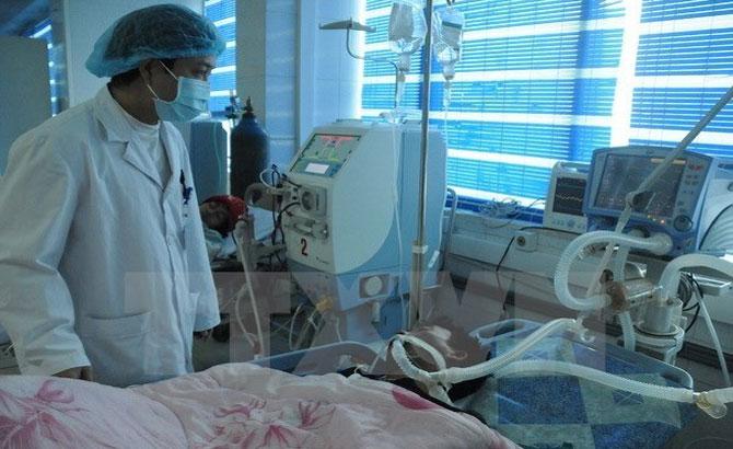 Hỗ trợ, nạn nhân, bị ngộ độc, đám tang, Lai Châu