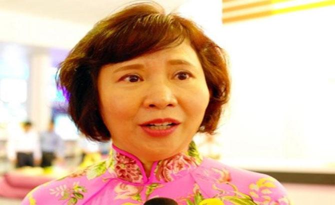 Tổng Bí thư, yêu cầu, kiểm tra, thông tin, tài sản, Thứ trưởng Kim Thoa