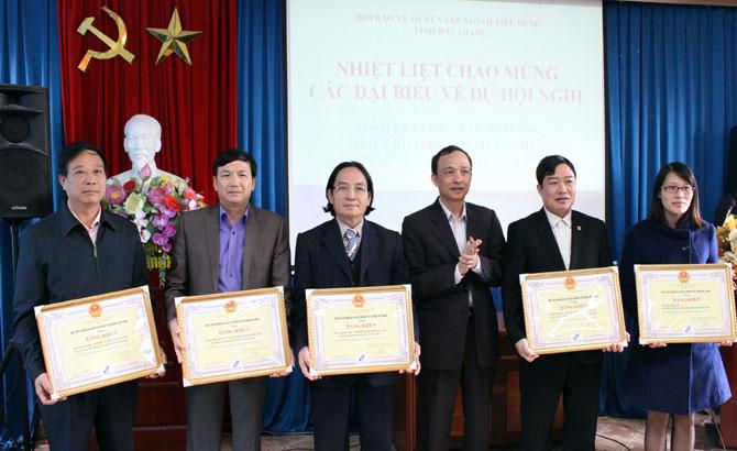 Phát động, hưởng ứng, Ngày Quyền của người tiêu dùng, Việt Nam 15-3