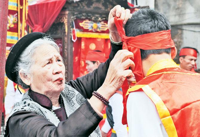 Du xuân, lễ hội, dân gian, Bắc Giang