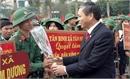 Kỷ niệm 70 năm Ngày thành lập LLVT huyện Lục Ngạn 20-2 (1947-2017): Tập trung xây dựng thế trận  quốc phòng toàn dân vững mạnh