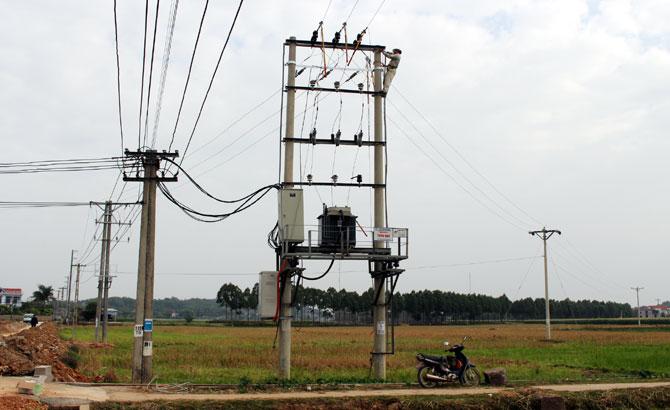 Tăng vốn, đầu tư, giảm sự cố điện